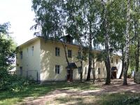 Казань, Краснооктябрьская ул, дом 7