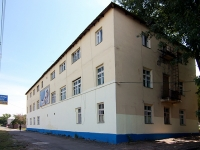 Казань, улица Краснооктябрьская, дом 19. общежитие