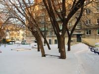 Kazan, Krasnooktyabrskaya st, house 17. Apartment house