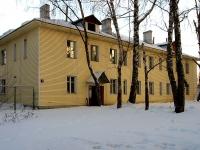 喀山市, Krasnooktyabrskaya st, 房屋 7. 公寓楼