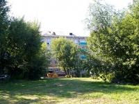 Казань, улица Академика Губкина, дом 1. многоквартирный дом