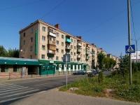 Kazan, st Akademik Gubkin, house 3. Apartment house
