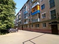 Kazan, st Akademik Gubkin, house 7. Apartment house