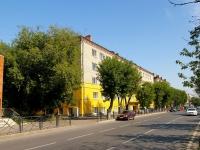 Kazan, st Akademik Gubkin, house 11. hostel