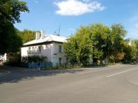 Kazan, st Akademik Gubkin, house 19. Apartment house