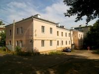 Казань, улица Академика Губкина, дом 20. многоквартирный дом