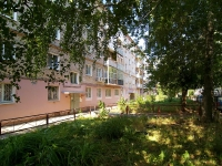 neighbour house: st. Akademik Gubkin, house 25 к.2. Apartment house