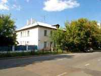 Kazan, Akademik Gubkin st, house 25. Apartment house