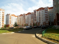 neighbour house: st. Akademik Gubkin, house 30Б. Apartment house