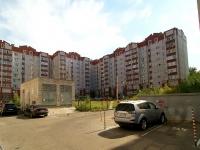 Казань, улица Академика Губкина, дом 30Б. многоквартирный дом