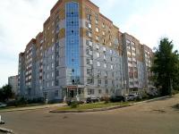 Казань, улица Академика Губкина, дом 30Г. многоквартирный дом