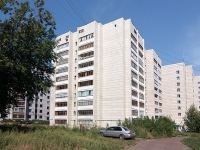 neighbour house: st. Akademik Gubkin, house 37А. Apartment house