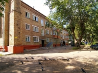 Kazan, Akademik Gubkin st, house 42. Apartment house