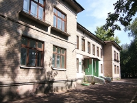 Kazan, nursery school №206, Кояшкай, Aleksandr Popov st, house 13А
