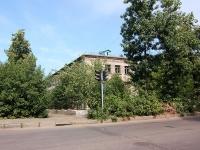 neighbour house: st. Aleksandr Popov, house 17. school Специальная коррекционная школа №142 для детей с ограниченными возможностями здоровья