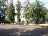 Kazan, school Специальная коррекционная школа №142 для детей с ограниченными возможностями здоровья, Aleksandr Popov st, house 17