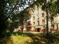 neighbour house: st. Akademik Kirpichnikov, house 10. Apartment house