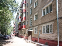 neighbour house: st. Akademik Kirpichnikov, house 19. Apartment house