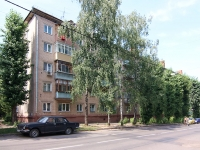 neighbour house: st. Akademik Kirpichnikov, house 21. Apartment house
