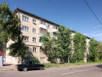 neighbour house: st. Akademik Kirpichnikov, house 23. Apartment house