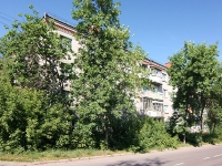 neighbour house: st. Akademik Kirpichnikov, house 25. Apartment house