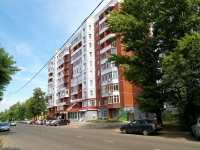 neighbour house: st. Zhurnalistov, house 6. Apartment house