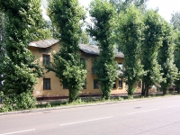 neighbour house: st. Zhurnalistov, house 20. Apartment house