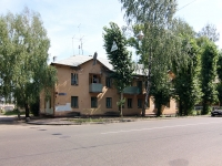 neighbour house: st. Zhurnalistov, house 22. Apartment house