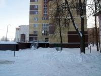 喀山市, Zhurnalistov st, 房屋 14. 公寓楼