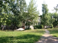 neighbour house: st. Apastovskaya, house 3. school №25