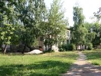 Казань, улица Апастовская, дом 3. школа №25