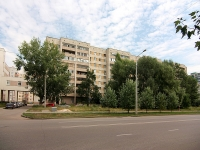 neighbour house: st. Bondarenko, house 4. Apartment house