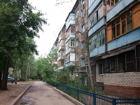 neighbour house: st. Bondarenko, house 5. Apartment house