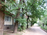 neighbour house: st. Bondarenko, house 9. Apartment house