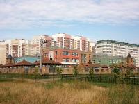 Kazan, nursery school №151, Bondarenko st, house 10А