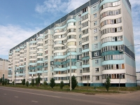 neighbour house: st. Bondarenko, house 14. Apartment house