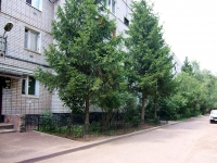 neighbour house: st. Bondarenko, house 15Б. Apartment house