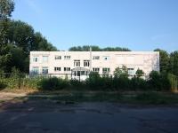 隔壁房屋: st. Bondarenko, 房屋 29А. 学校 №172 для слепых и слабовидящих детей