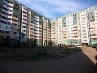 喀山市, Bondarenko st, 房屋 24. 公寓楼
