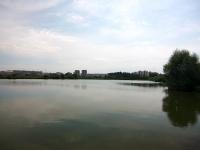 喀山市, 公园 ПобедыBondarenko st, 公园 Победы