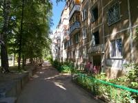 Казань, Ямашева проспект, дом 14. многоквартирный дом