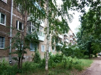 neighbour house: avenue. Yamashev, house 19. Apartment house