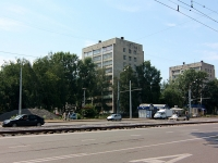 neighbour house: avenue. Yamashev, house 23. Apartment house