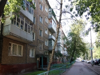 neighbour house: avenue. Yamashev, house 28. Apartment house