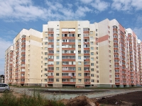 neighbour house: avenue. Yamashev, house 31. Apartment house