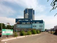 Kazan, Yamashev avenue, house 36 к.1. multi-purpose building