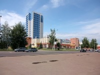 neighbour house: avenue. Yamashev, house 36 к.2. multi-purpose building