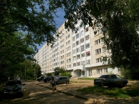 neighbour house: avenue. Yamashev, house 48. Apartment house