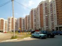 Казань, Ямашева проспект, дом 51. многоквартирный дом