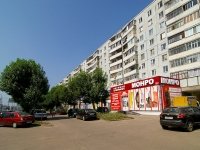 neighbour house: avenue. Yamashev, house 54 к.2. Apartment house